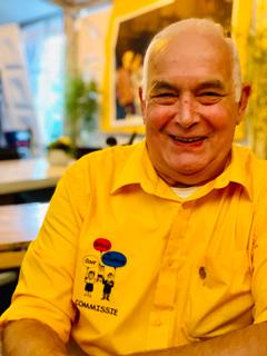 Bert Nijeboer