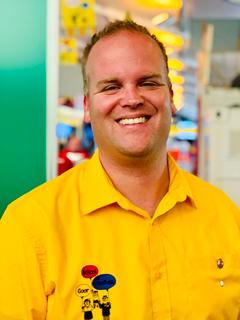 Rob Kemper