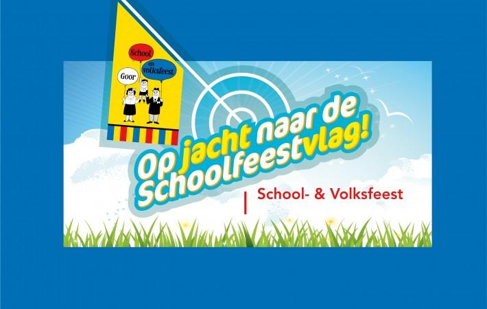 Op_jacht_naar_de_schoolfeestvlag