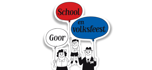 School- & Volksfeest Goor