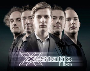 x-staticlive